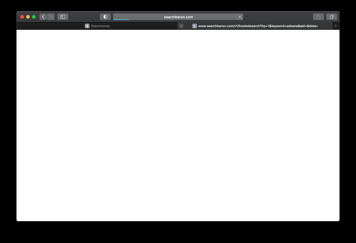 Sketchy URLs that accompany Bing redirect activity